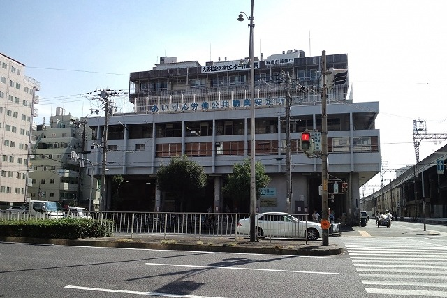 linebutton_vertical 大阪のあいりん地区を歩いて泊まって感じた3つの事!ここは日本か!?